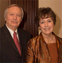 Tom Smith and Linda VanSickle Smith